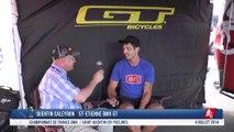 Interview Quentin Caleyron Championnat de France BMX 2014 Saint-Quentin-En-Yvelines