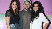 "Interview With Starcast Of Movie ""Amit Sahni Ki List"""