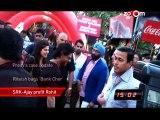 Bollywood News in 1 minute - Shahrukh Khan, Ajay Devgn, Preity Zinta