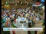 12th Iftari Qasas ul Anbiya,Ao Kahani Sunain in Pakistan Ramazan 11-7-2014 Part 3