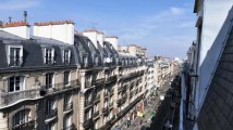Location - appartement - PARIS 18 (75018)  - 17m²