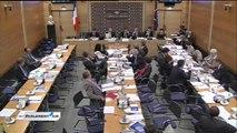 Réforme territoriale : des départements pourront changer de régions