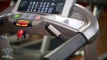 THỂ HÌNH - GYM Cardio với máy chạy bộ - Treadmill cần chú ý