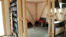 Solar Decathlon: projet CASA FENIX