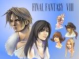 [FF8]Final Fantasy 8 #Episode 3 - retour a la fac version longue (peut etre)