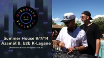 Azamat.B b2b K-Lagane - Overdrive Infinity Summer House