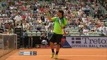 ATP Stuttgart - Fognini, a semis