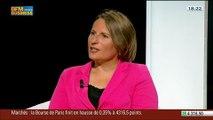 Valérie Rabault, rapporteure générale du budget à l'Assemblée nationale, dans Qui êtes-vous? - 11/07 2/4