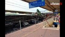 """Accident de Brétigny : """"Ma vie vaut plus que 9400 euros"""""""