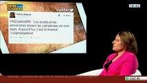 Valérie Rabault, rapporteure générale du budget à l'Assemblée nationale, dans Qui êtes-vous? - 11/07 3/4