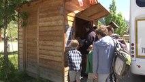 Hautes-Alpes: La navette de la Haute-Clarée est lancée pour l'été !