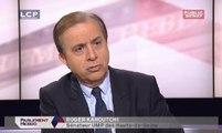 Parlement Hebdo : Roger Karoutchi, sénateur des Hauts-de-Seine, vice-président de l'UMP, ancien ministre