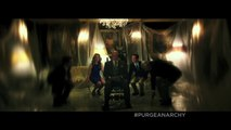 The Purge - Anarchy TV SPOT - They're Coming (2014) - Horror Movie Sequel HD