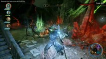 Dragon Age Inquisition - E3 2014 Gameplay Part 2