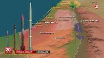Israël-Palestine : le Dôme de fer israélien en difficulté