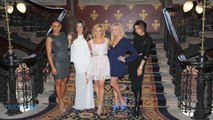 A Spice Girls Reunion? Scary Spice Says 'It's A Question Of When'