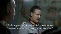 Hitler se entera de la final del mundial Alemania vs Argentina Mundial Brasil 2014