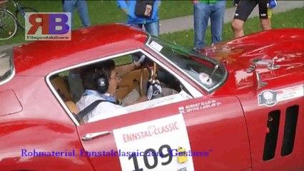 "Ennstalclassic 2014 ""Im Gesäuse"""