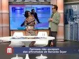 TV Gazeta 2014-07-11 Catia no Programa do Ratinho Programa Mulheres