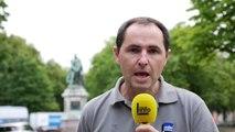 Étape 8 du Tour de France : l'analyse de notre spécialiste vélo