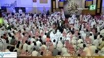 قصة فرار ابو دُلامه من المعركة ـ الشيخ صالح المغامسي