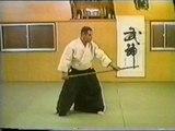 Tunisaikido_Yasuo KOBAYASHI_31 no Jo