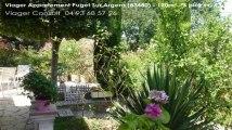 A vendre en viager - Puget Sur Argens (83480) - 5 pièces - 120m²
