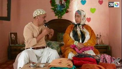 L'couple 2 Saison 2 HD — Episode 12 sur 2M — Ramadan 2014 لكوبل 2 الحلقة 12