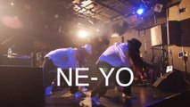 emoTION /Ne-Yo  Closer  2014.5.25秋葉原CLUB GOODMAN