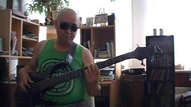 Marcus Miller plays Miles Davis So What m2 Bass cover3 Bob Roha