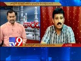BJP spokes person on passage of Polavaram ordinance in Parliament - Varadhi - USA - Part 1