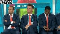 Manchester United - Ryan Giggs Says Louis van Gaal Will 'Relish' Man Utd Challenge