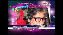 Amitabh Bachchan enjoyed anchoring KBC