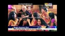 Zohra Sehgal, veteran Bollywood actress, dies