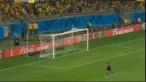 Brezilya takımı Almanya maçına çıkmamış!