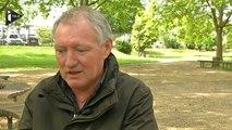 Brétigny-sur-Orge: 1 an après, une victime revient sur les lieux
