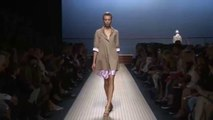 """""""ERMANNO SCERVINO"""" Fashion Show Spring Summer 2014 MIlan by Fashion Channel"""