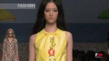 """""""BLUGIRL"""" Fashion Show Spring Summer 2014 Milan HD by Fashion Channel"""
