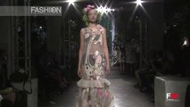 """ANTONIO MARRAS"" Fashion Show Spring Summer 2014 Milan HD by Fashion Channel"