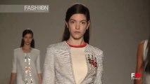 """ANDREA INCONTRI"" Fashion Show Spring Summer 2014 Milan HD by Fashion Channel"