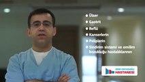 OSM Ortadoğu Hastanesi Gastroenteroloji Bölümü