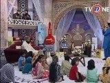 Rooh-e-Ramzan 16th Sehri 15-07-2014 Seg 05
