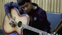 Blue Eyes Yo Yo Honey Singh Cover By Noddy Khan - YouTube