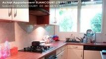A vendre - appartement - ELANCOURT (78990) - 4 pièces - 85m²