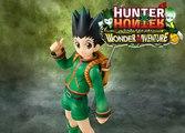 HunterXhunter wonder adventure partie 15 [psp]