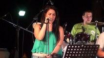 G.A.N.S. Band -  (11 Ιουλίου 2014, Ρόδος, Άλσος Αγίου Σουλά, Σορωνή)