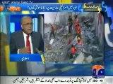Aapas Ki Baat 12 July 2014 On Geo News