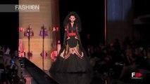 """JEAN PAUL GAULTIER"" feat. Conchita Wurst Paris Haute Couture Autumn Winter 2014 Full Show by Fashion Channel"