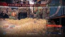 Destiny Alpha Multiplayer Gameplay Walkthrough PS4 XBOX ONE