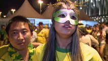 World Cup: Brazil takes second slam, Netherlands get third place